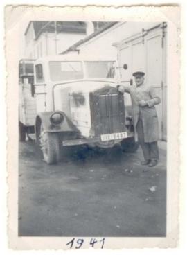 1941 - Nikolaus Werner